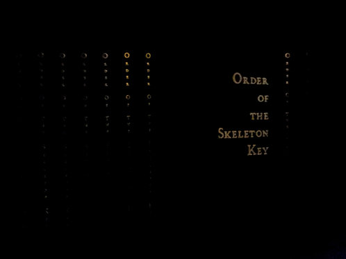 Order of the Skeleton Key