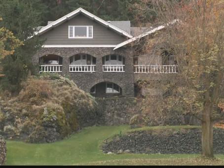 Bonus: The Hahn Mansion