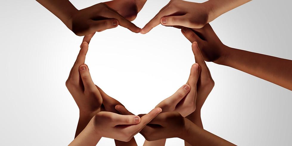 Metta: Loving Kindness: March 30 - April 15