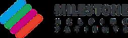 Logotipo da Milestone