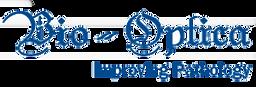 Logotipo da Bio-optica