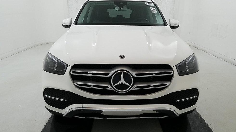 2020 Mercedes-Benz GLE 450 全新