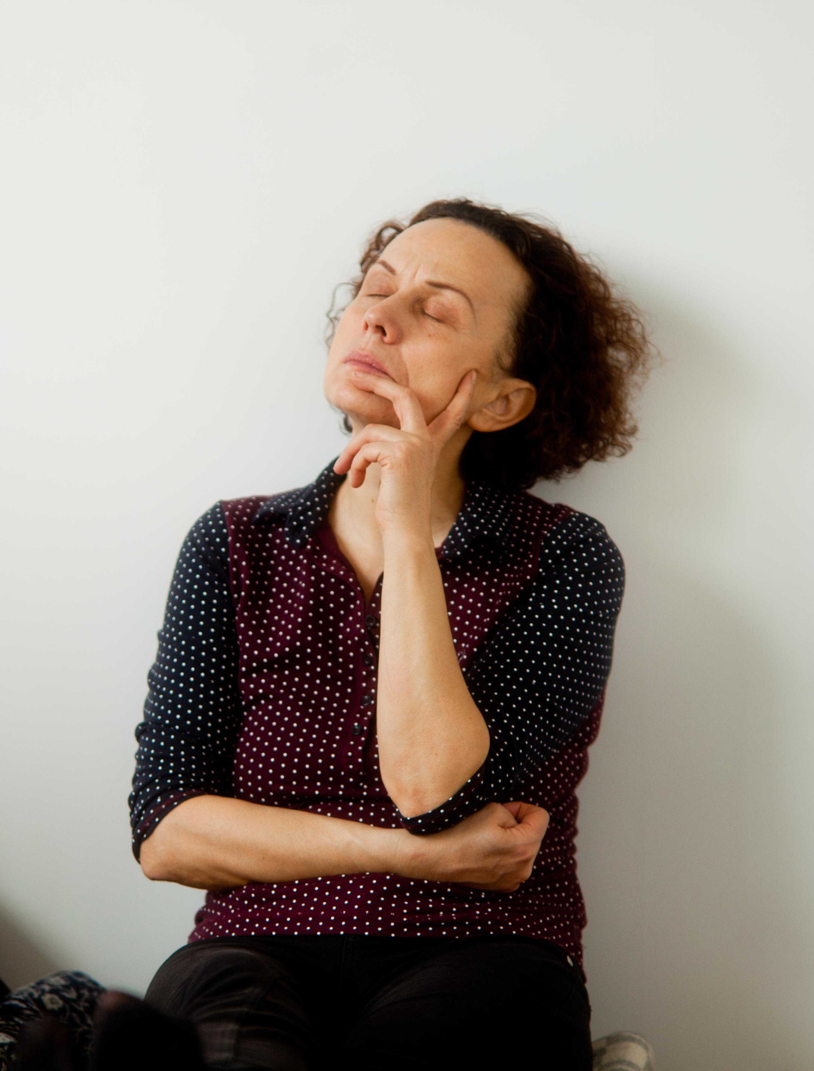 Зоя Иванова, коуч