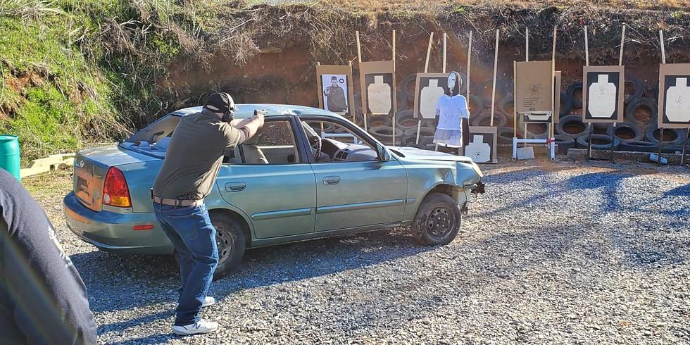 Pistol Combative