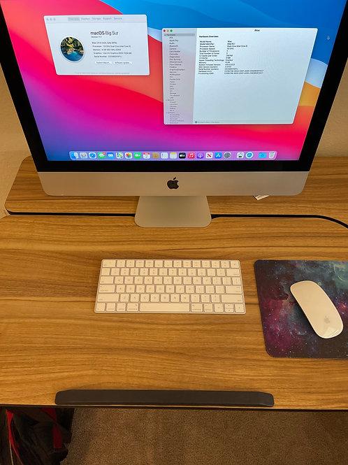 "Apple iMac (21.5"", Late 2015)"