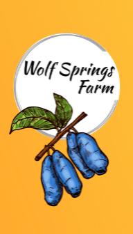 Wolf Springs Farm