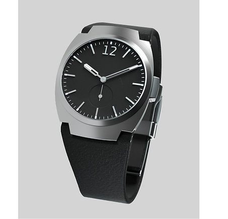 ARC 1 - BLACK DIAL (SOLD OUT)