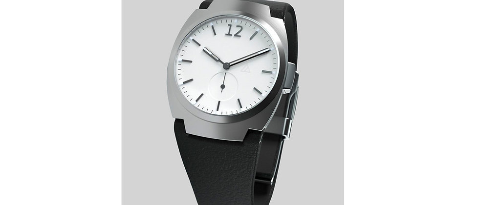 ARC 1 - WHITE DIAL (SOLD OUT)