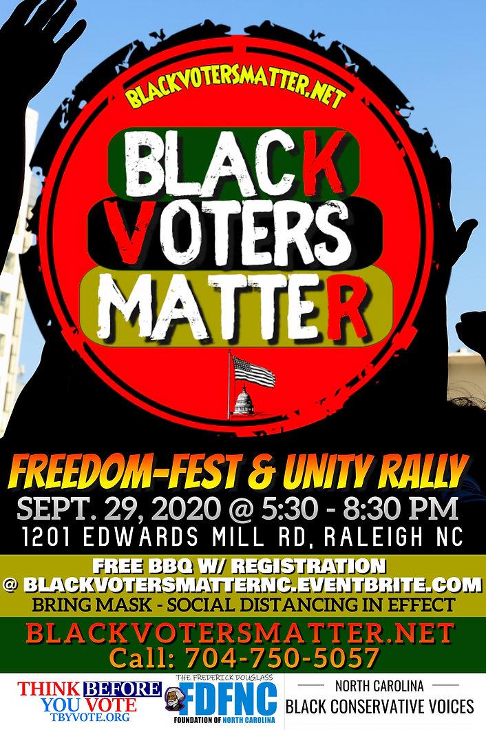Copy of Black voters Matter Poster (1).j