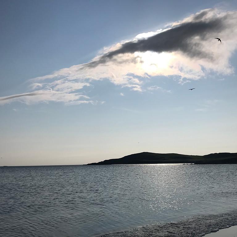 West Burra, SO Shetland