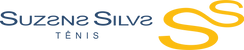 Logo Suzana Silva Tenis