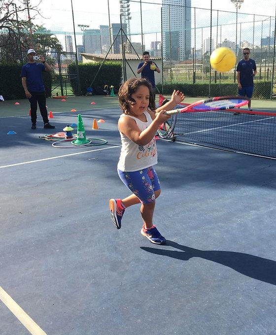 Tênis para criança