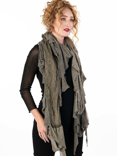 Loopy Neck Scarf