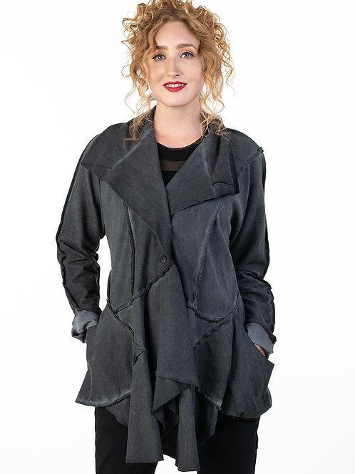 Rib Knit Erie Jacket