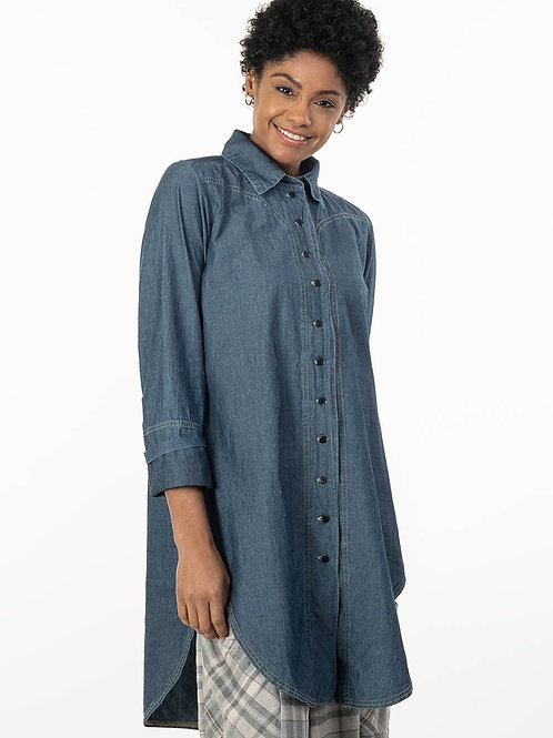 Denim Alexander Shirt