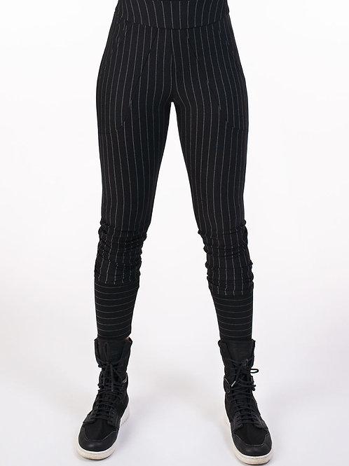 Pin Stripe Legging