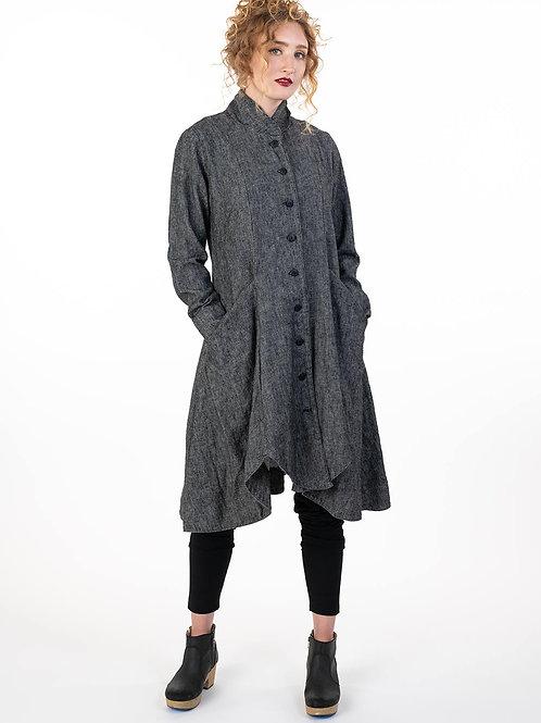 Twill Town Coat