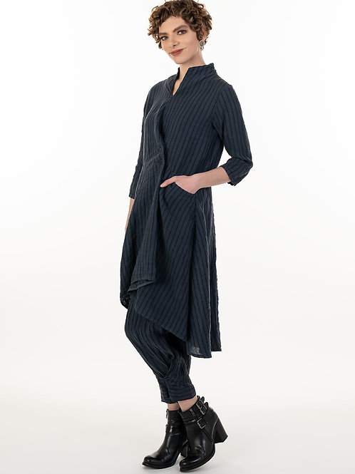 Stripe Janey Dress