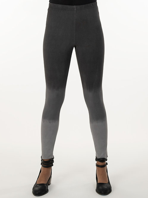 Grey Scale Legging