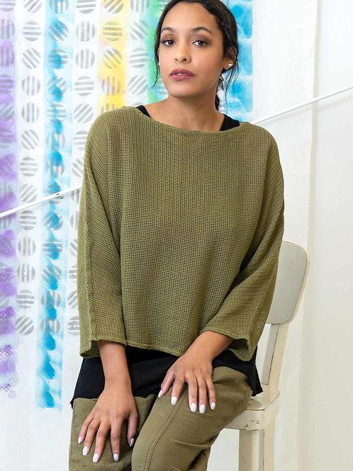 Net Pullover
