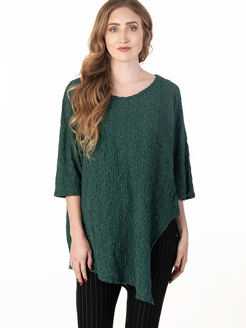Crinkle Pullover