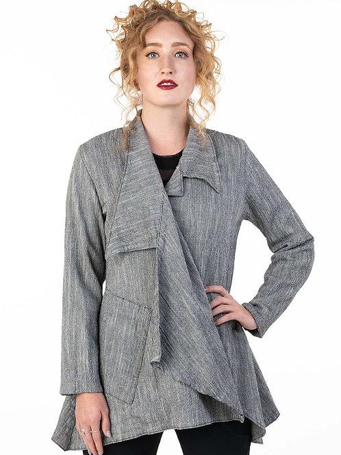 Slant Coat