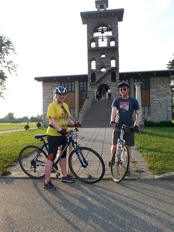 Cycling tours around Ljubljana and Slovenia
