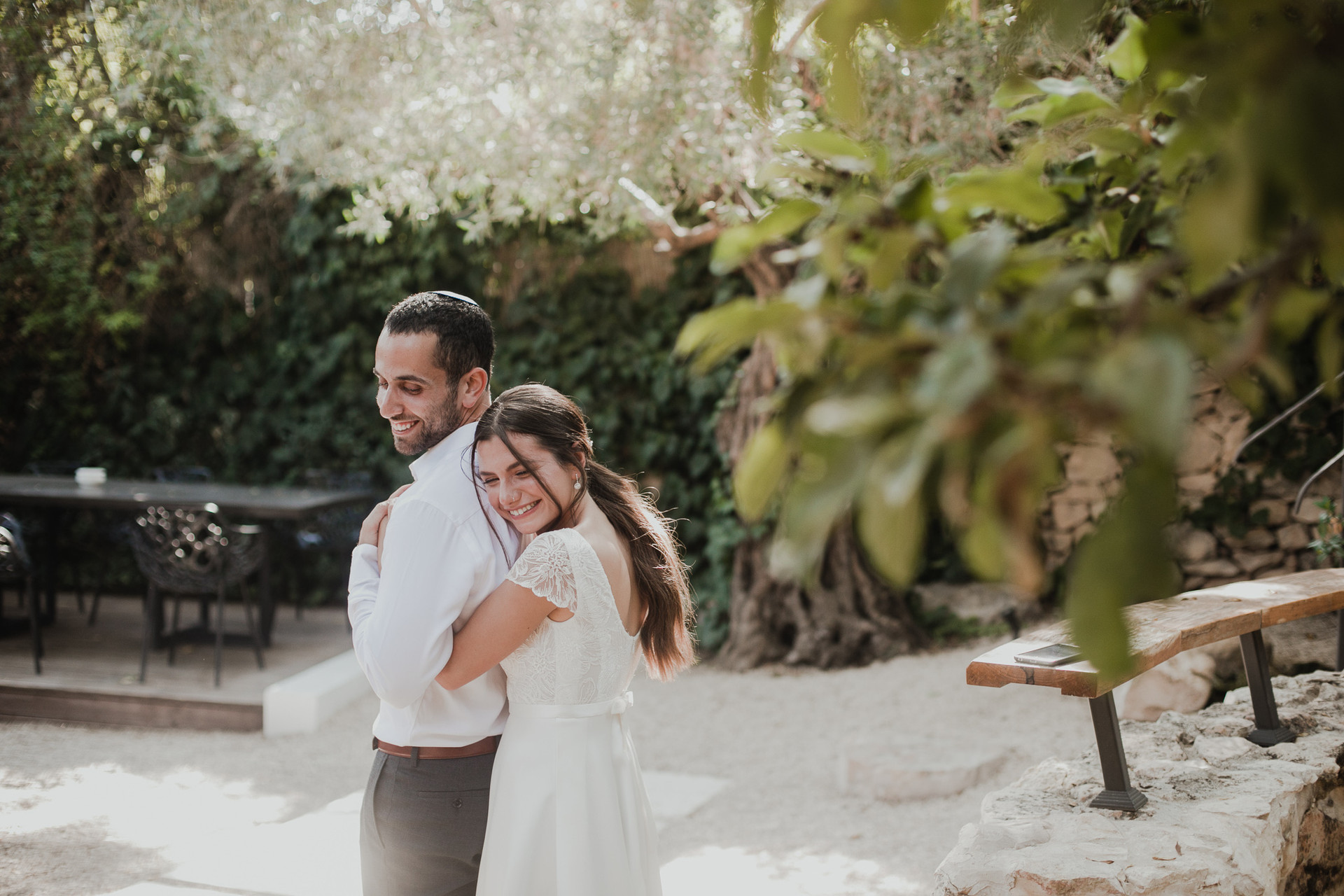 צלמת לחתונה