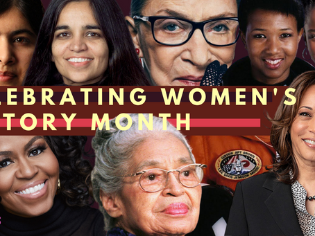 Womxn Who Made Herstory