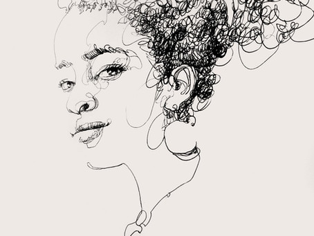 Amanda Gorman – The Future Legacy For Girl Creatives