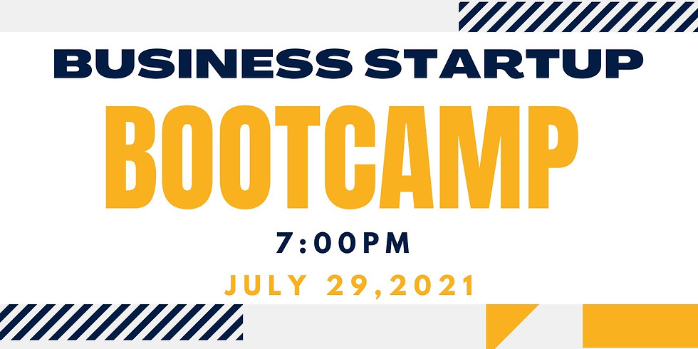 Business Startup Bootcamp: Marketing