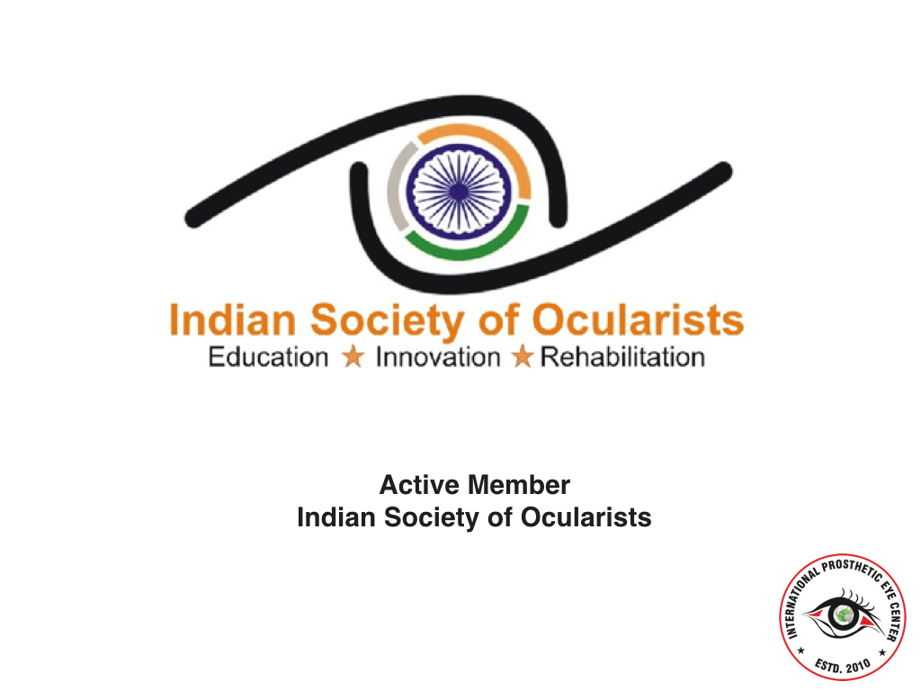 Founder & Member of ISO