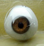 Ocular prosthesis, custom artificial eye services at Hyderabad, INDIA