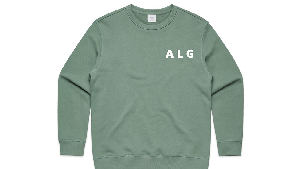Women's ALG Sweater Sage
