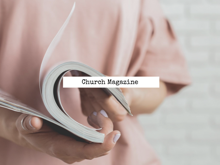 Church Magazine