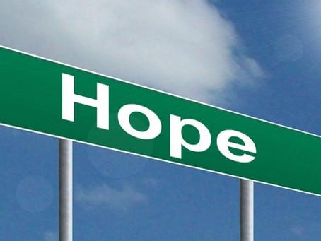 Hope Awaits