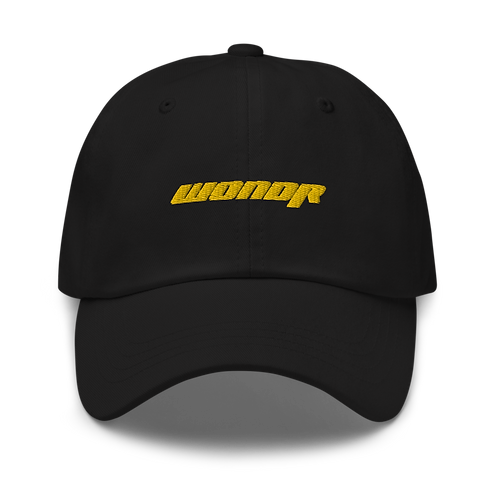 WONDR Dad Hat