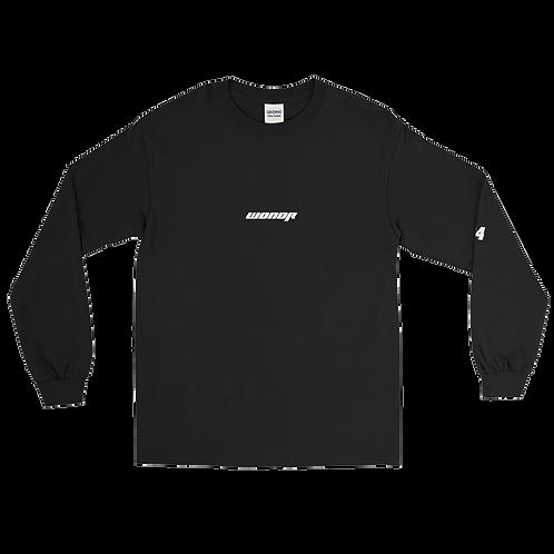Black WONDR Long Sleeve
