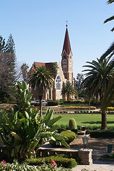 Christukirche in Windhoek