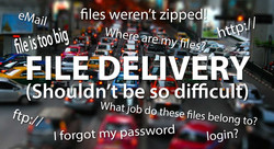 File Delivery