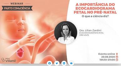A importância do ecocardiograma fetal no pré- natal : O que a Ciência diz?