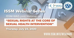 Sexual Rights at the Core of Sexual Health intervention