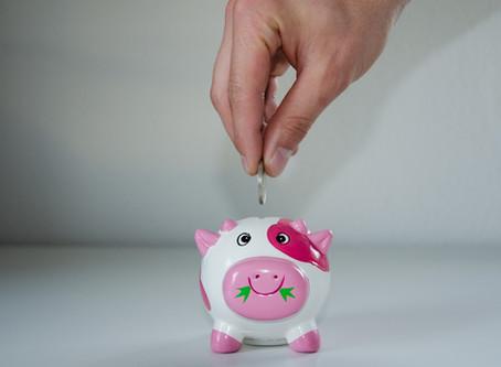 5個省錢的小技巧,實現夢想就從今天開始