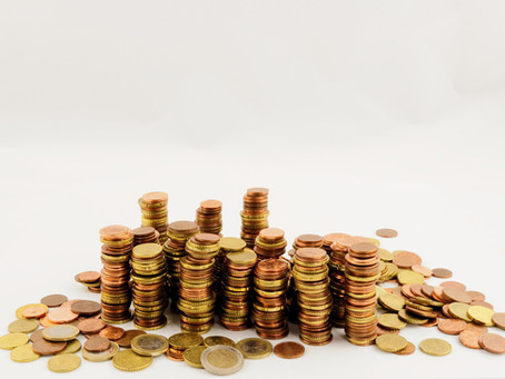 5個指標自我檢查用錢習慣是否良好,零錢如何收納最為重要