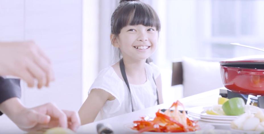 國雄青水硯形象廣告