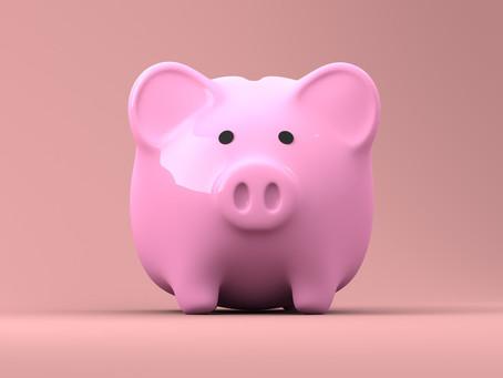 2021年存錢方法懶人包 立志努力省錢存錢就從今天開始【懶人包】