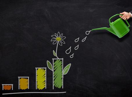 ETF是新手最佳存股標的?這三個原因讓人秒懂