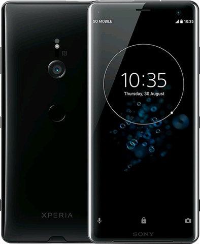 BOXED SEALED Sony Xperia XZ3 64GB  Unlocked