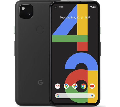 BOXED SEALED Google Pixel 4A 128GB Unlocked