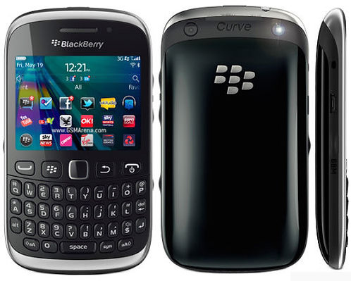 BOXED SEALED Blackberry 9320 512MB  Unlocked